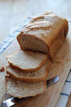 Pan italiano, receta para panificadora