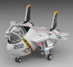 Egg Plane F-14 Tomcat