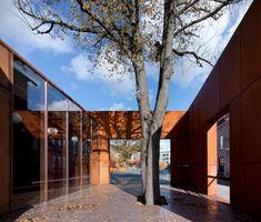 Nicolai Cultural Center, Kolding