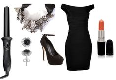 Shop Your Closet: Little Black Dress for Any Big Event