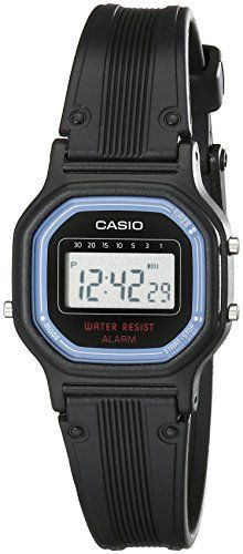 Casio Womens LA11WB1 Sport Watch >>> More info could be found at the image url. (Note:Amazon affiliate link)