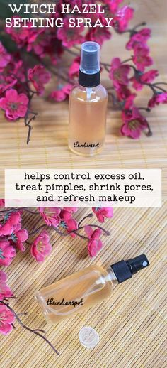 If you are someone who regularly uses makeup, you might as well own a lot of makeup setting sprays. Makeup setting sprays are great to set your makeup but th...