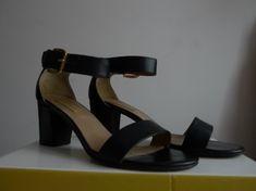 Sandales à talons Bocage 75,00 €