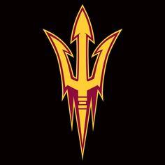 Arizona State University ~ GO DEVILS!