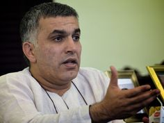 #Bahrain rights activist #NabeelRajab acquitted over tweet, still in jail