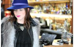 Style YYC: Noelle Sylvester
