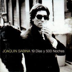 Joaquín Sabina: http://www.youtube.com/watch?v=_lfNRcZPwGE