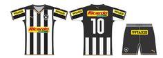 BotafogoDePrimeira: Botafogo volta a exibir patrocínios pontuais para ...