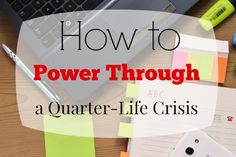 Power through your q