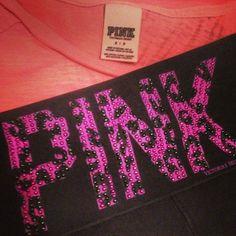 <3<3 victoria's secret PINK clothes