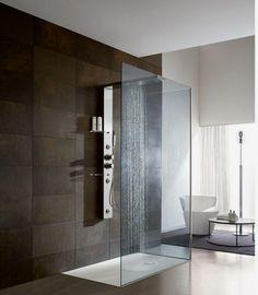 Bristol Box 3, Pareti doccia Bagni alberghi - IDFdesign #wet-room #shower