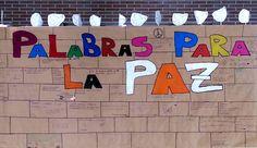 67 Ideas De Dia De La Paz Dia De La Paz Paz Mural De La Paz