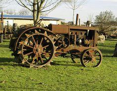 Vintage Rust by swainboat, via Flickr