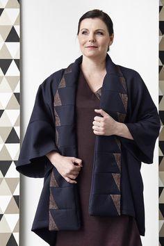 Kimonojacket