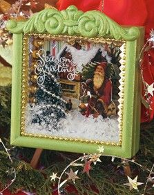 Craft Ideas : Projects : Details : dreaming-of-a-white-christmas