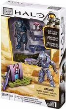 Halo Mega Bloks Set #97076 Covenant Weapons Pack danilo wants