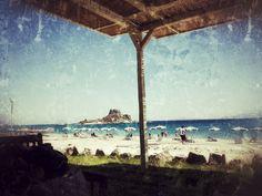 Kefalos beach - kos, greece