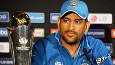 I think MSD will play 2019 world cup.he is the best wicket-keeper we have,one of the best finishers and one of the most experienced player in team. Test Cricket, Cricket News, Ms Dhoni Photos, Dhoni Wallpapers, Ab De Villiers, Captain My Captain, Facebook Profile Picture, Latest Sports News, Under Pressure