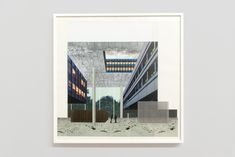 Eagles of Architecture