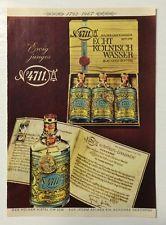 Werbung ca A5:     4711   1967-RD*     (21091435)