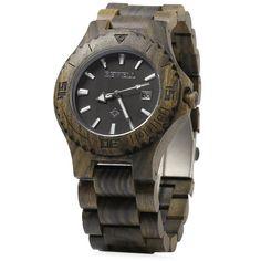 $44.65 (Buy here: https://alitems.com/g/1e8d114494ebda23ff8b16525dc3e8/?i=5&ulp=https%3A%2F%2Fwww.aliexpress.com%2Fitem%2FBewell-2016-Fashion-Wooden-Quartz-Men-Watch-Date-Dispaly-Luminous-Pointer-Wristwatch%2F32652693094.html ) Bewell 2016 Fashion Wood Quartz Watch, Luminous Pointer Calendar Men Wristwatch Waterproof Watches relogio masculino for just $44.65