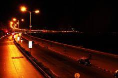 Marine Drive - Best Places to Visit in Mumbai City | Tourist Spots in Mumbai