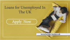 Direct loans for unemployed in the UK seem the most viable solutions to meet out finance needs during unemployment period. Are these so easily available for unemployed people? Are you a perfect right candidate for unemployed loan?
