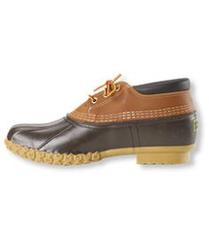 #LLBean: Men's Bean Boots by L.L.Bean®, Gumshoe Thinsulate