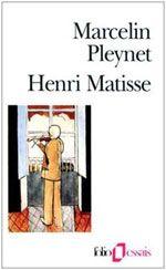 Marcelin Pleynet: Quand Matisse écrit «Qu'y a t-il de plus délicieux que l'amour quand on sait en user comme le feu, l'eau, l'air et la me...