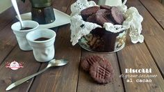 Biscotti di grano saraceno al cacao   Giovi Light