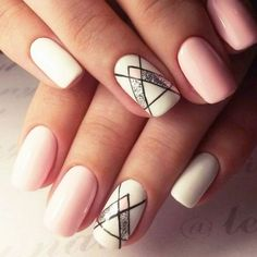 Here we have some of the Best Nail Art Designs for 2018! When it comes to nail art and nail art designs, finding different colors and different takes is our favorite thing to do.