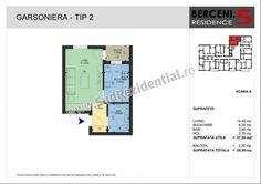 Berceni 5 Residence Floor Plans, Floor Plan Drawing, House Floor Plans