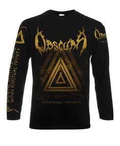 Obscura – Akroasis Perpetual infinity LS FRONT