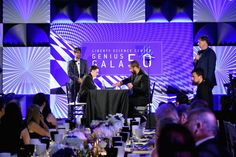 At the Genius Gala held at the Liberty Science Center in Jersey City on May 20, US Champion Fabiano Caruana faced off against John Urschel of the Baltimore Ravens in a blitz game. #Chess #ChessLearning