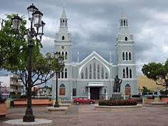 "Iglesia catolica de Aguada, P.R. ""La ciudad de SotoMayor"""