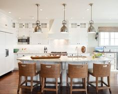 Kitchen Design, Pictures, Remodel, Decor and Ideas - page 2