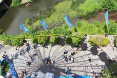 2012-06-23: shadow of the wheel