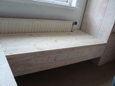 loungebank zithoek slaapkamer