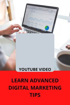 27 Advanced Digital Marketing Tips To Boost Your Online Business. Business Money, Online Business, Digital Marketing Strategy, Marketing Strategies, Lead Magnet, Online Income, Diy For Kids, Hifi Audio, Competitor Analysis