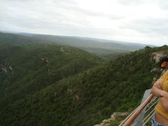 Nature beauty in South Africa