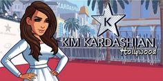 Kim Kardashian Hollywood Hack and Cheats Online Generator for Android and iOS You Can Generate Unlimited Free Cash and Stars!Get Unlimited Free Cash and Stars!Click the button below! Kim Kardashian App, Kim Kardashian Hollywood Game, Kardashian Beauty, Kardashian Style, San Andreas, Grand Theft Auto, Kanye West, Candy Crush Saga, Jason Statham