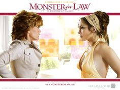 Monster in Law Movie 2005 Jennifer Lopez, Michael Vartan, Jane Fonda Good Comedy Movies, Romance Movies, Great Movies, Jennifer Lopez Marriages, Monster In Law Movie, Mother In Law Problems, Jennifer Lopez Movies, Kate Middleton, New Line Cinema