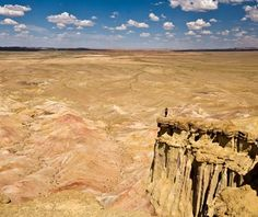 """Pioneering Adventures in Mongolia...  Few places feel more far-flung than Mongolia; after all, this central Asian country borders Siberia, which is pretty much shorthand for """"edge of the world."""" Travelers can climb to petroglyphs in the Gobi Desert, visit the spot where the first dinosaur eggs were discovered, photograph reindeer, and meet with Kazakh hunters and their magnificent golden eagles. Nomadic Expeditions puts together both adventure- and culture-focused itineraries for northern…"""