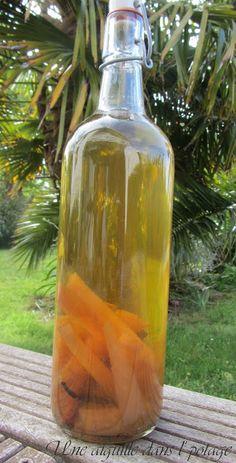 rhum arrangé ananas. Bouteilles de Rhum Réunion en vente sur www.yumhbox.com