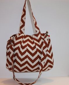 I love this purse I found on etsy!