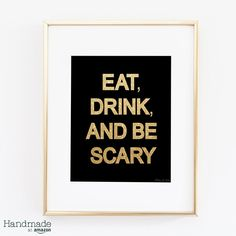 Get ready for Halloween with artisan-created décor and accessories from Handmade… Halloween Scene, Holidays Halloween, Halloween Decorations, Cookie Quotes, Types Of Printer, Childrens Party, Painted Signs, Vintage Halloween, Fall Crafts