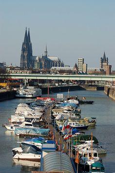 Cologne, North Rhine-Westphalia, Germany