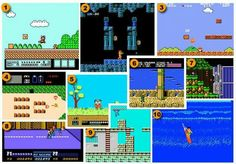 Top 10 Nintendo