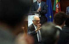 CDS indica Adriano Moreira para o Conselho de Estado