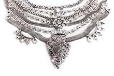 Stella Arrowhead Necklace – Mr. Kate | Dusk Collection